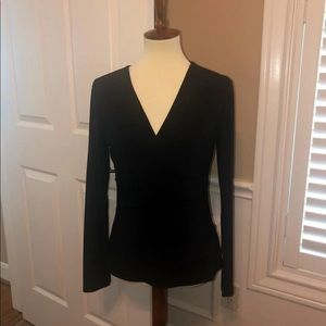 NWT White House Black Market Top M
